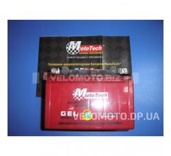 Аккумулятор Mototech YTX 9-BS(GEL)