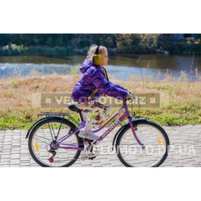Велосипед Discovery Prestige 24 2016