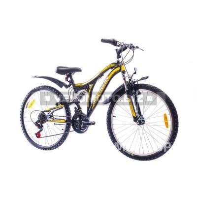 Велосипед Discovery Roket 24 2016