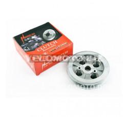 Ремкомплект сцепления   4T KTT125   (диски ведомые)