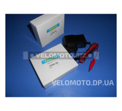Зарядное устройство для АКБ   12V 1А/ч