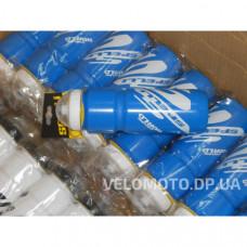 Фляга SWB-528-L сине-белая 800 мл