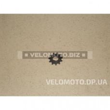 Звездочка маленькая для квадроциклов HB-6EATV500B/HB-6EATV500