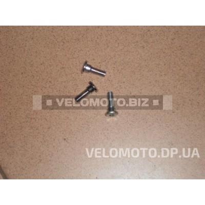 Болт тормозного диска 50СС4Т (3 шт)