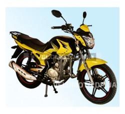 Мотоцикл SkyBike VOIN 125 НОВИНКА!