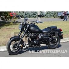 Мотоцикл SkyBike RENEGADE 200