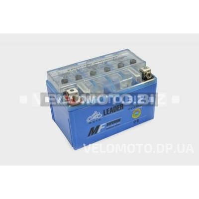 Аккумулятор 12V 7А гелевый LDR (150x87x93, синий)