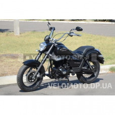 Мотоцикл SkyBike RENEGADE SPORT-200 (RT200-4B)