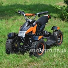 Квадроцикл HB-6 EATV 800-2-7 (электрический)