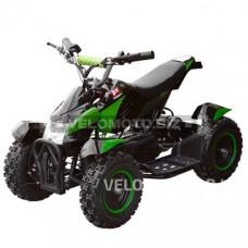 Квадроцикл HB-6 EATV 800-2-5 (электрический)