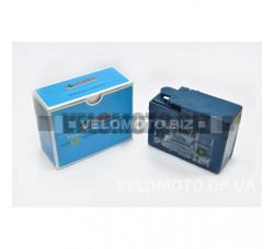 АКБ 12V 2,3А гелевый, Honda (115x49x86, ``таблетка``, черный) LDR
