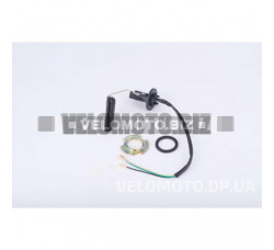 Датчик топливного бака 4T GY6 125/150 ZUNA