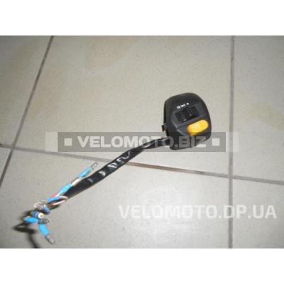 Блок кнопок правый SkyMoto STALKER (QM150-10E) original