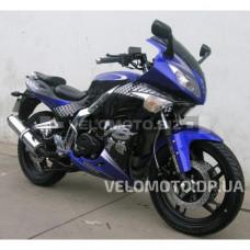 Мотоцикл Spike ZZ CBR250RR-2