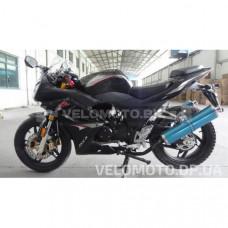Мотоцикл Spike ZZ CBR250RR-3