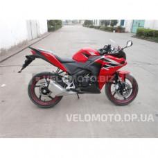 Мотоцикл Spike ZZ CBR250RR-4