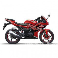 Мотоцикл VENOM BLADE 250CBF