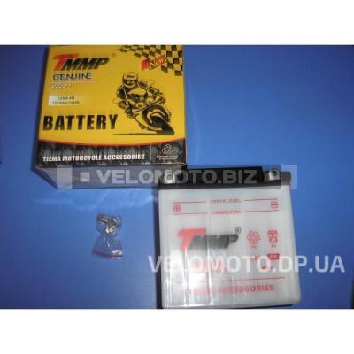 Аккумулятор 12V9Аh (130x72x132)