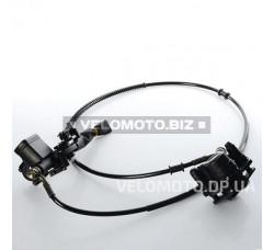 Тормоз RBRAKE DISCK-1000D-E (1шт) задний дисковый для квадроциклов