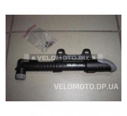 Велонасос Comanche GP-04K