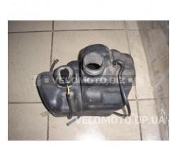 Топливный бак Suzuki Lets-2 (с датчиком топлива) original