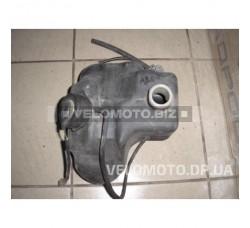 Топливный бак Suzuki Adress (с датчиком топлива) original