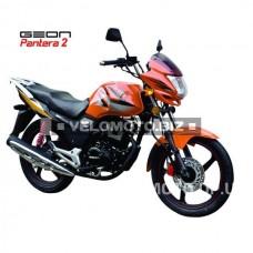 Мотоцикл Geon Pantera 2 (CG150) 2014