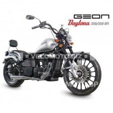 Мотоцикл Geon Daytona 350EFI 2014