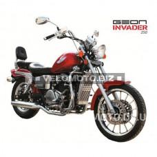 Мотоцикл Geon Invader 250 2014