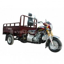 Мотоцикл грузовой MUSSTANG MT250T-4V