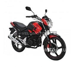 Мотоцикл SkyBike Tiger 200 баланс вал