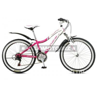 Велосипед Intenzo Princess 24