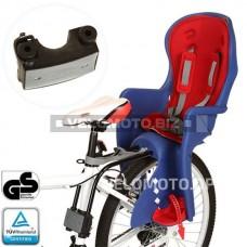 Велокресло детское PROFI M 3132