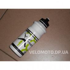 Фляга AB-Pol-0,7l Extreme белая