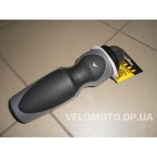 Фляга Spelli SWB-900-L с резиновыми вставками по бокам