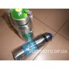 Бутылка алюминий-пластик 0,75л.