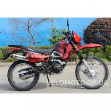 Мотоцикл Musstang MT150-GY