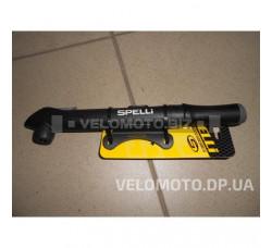 Велонасос Spelli (PL) SPM-147L