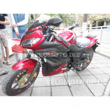 Мотоцикл Musstang MT250-10