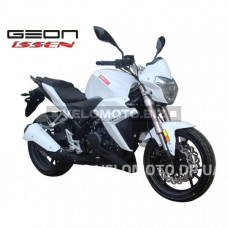 Мотоцикл Geon Issen 250 4V 2013