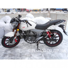 Мотоцикл Geon Aero 200 4V