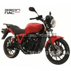 Мотоцикл Geon NAC 350EFI 2014