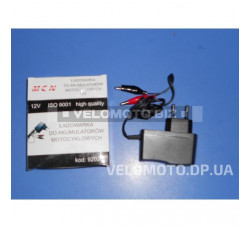 Зарядное устройство 12V , 4-7 Ah