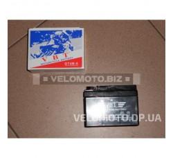Аккумулятор VBT GT4B-5(GEL) HONDA 12V2.3Ah