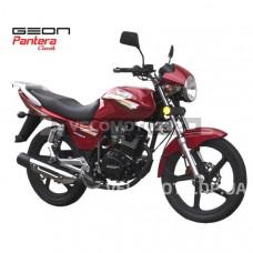 Мотоцикл Geon Pantera Classic