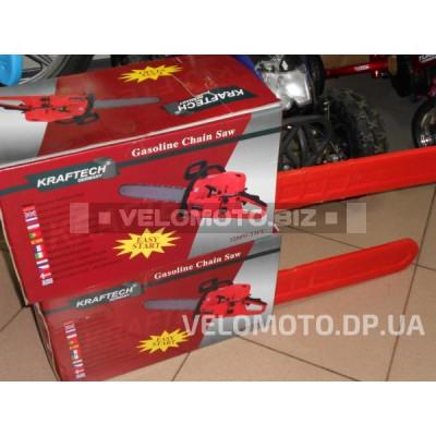 Бензопила Viper 4500 (45cc*18)
