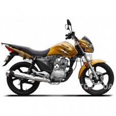 Мотоцикл Haojin Zeus (HJ150-25 ) 150 куб.