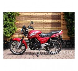 Мотоцикл Yamasaki Leader (YM 150-8B) 150 куб