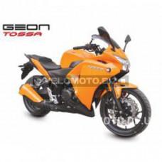 Мотоцикл Geon Tossa СВВ 250 2014