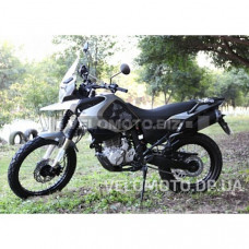 Мотоцикл Geon Grandtour 400 (2014)